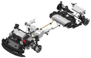 Brake System Toyota Prius Toyota Unveils Advanced Technologies In All New Prius Toyota