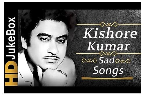download kishore kumar hindi songs mp3