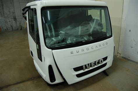 cabine camion usate cabine iveco eurocargo per camion iveco eurocargo in