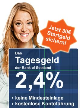 bank of scottland tagesgeld bank of scotland senkt erneut tagesgeldzinsen