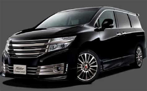 2017 nissan quest prices 2017 nissan quest redesign changes release date price