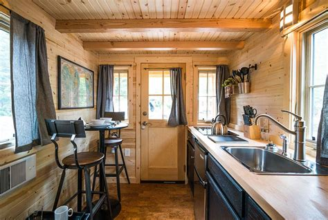 harbinger tiny house atticus at mt tiny house tiny living