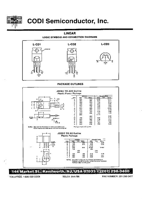 linear integrated circuit voltage regulator 7924 4912335 pdf datasheet ic on line