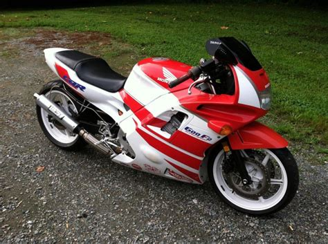 buy honda cbr buy 1991 honda cbr sportbike on 2040 motos
