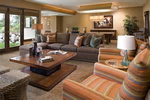 family room ideas casual and comfortable family room design ideas
