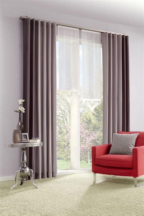 gardinen modelle für wohnzimmer gardinen jamgo co