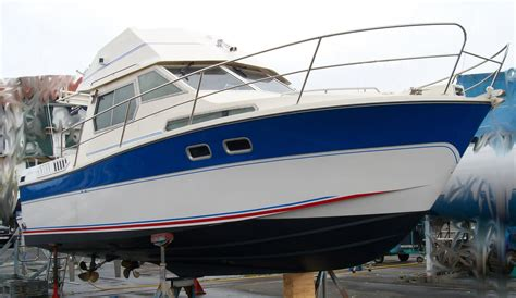 boat sale jamaica 1990 gib sea jamaica 30 power new and used boats for sale