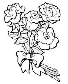 roses to color coloring pages of roses coloring pages to print