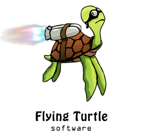 logo turtle software logos for flying turtle software