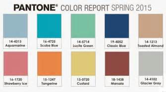 colour trends eye on fashion week spring 2015 trends pantone s color report pioneer linens blog
