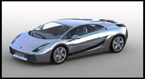 Lamborghini Klaus by Solidworks Lamborghini