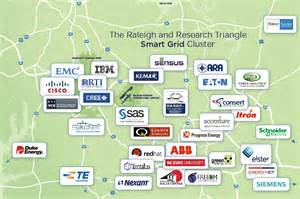 raleigh california map research triangle the new silicon valley of the smart