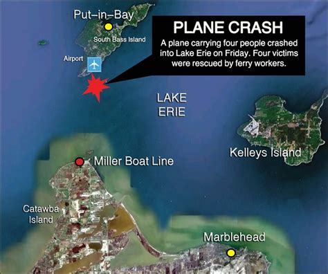 steven z miller plane crash ferry workers lauded with saving passengers after plane