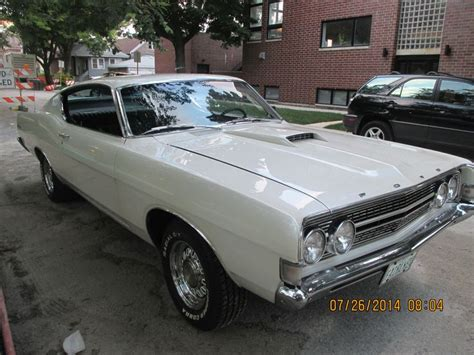 68 Ford Fairlane by Top 25 Ideas About 68 Ford Fairlane 500 On