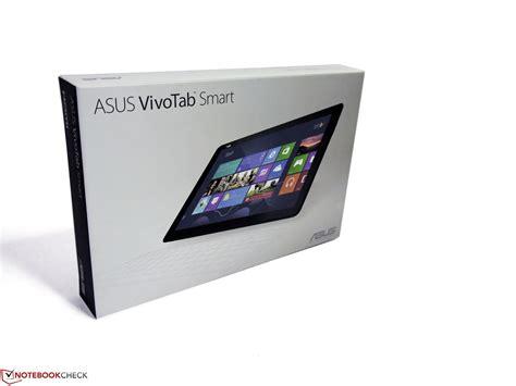 Tablet Asus Vivotab Smart review asus vivotab smart me400c tablet notebookcheck