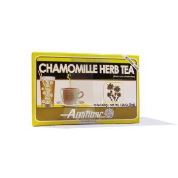 God S Garden Pharmacy Detox Tea by Chamomille Herb Tea 30 Tea Bags Farmacia Ni 195 177 O