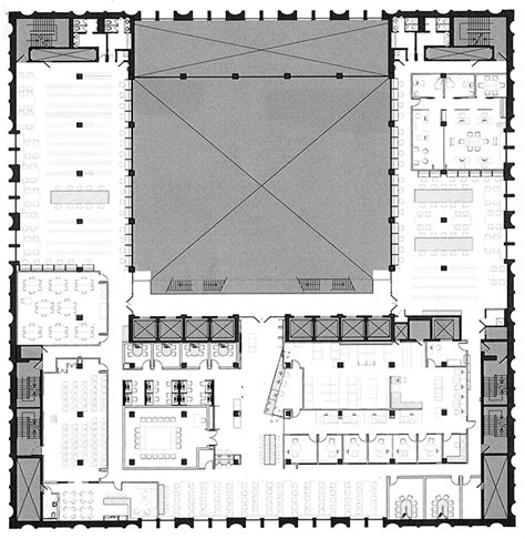 floorplan bobst library renovation 2016 research