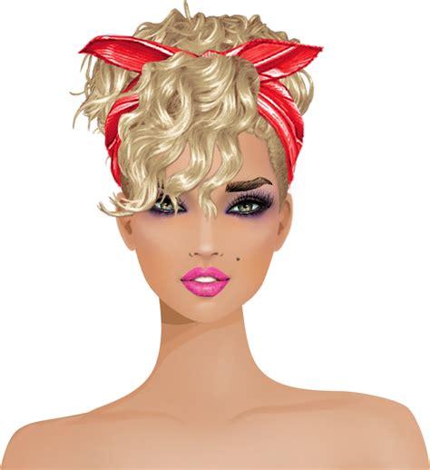 unlock covet fashion hairstyle dreamin www glooart com fashion women drawings sketches