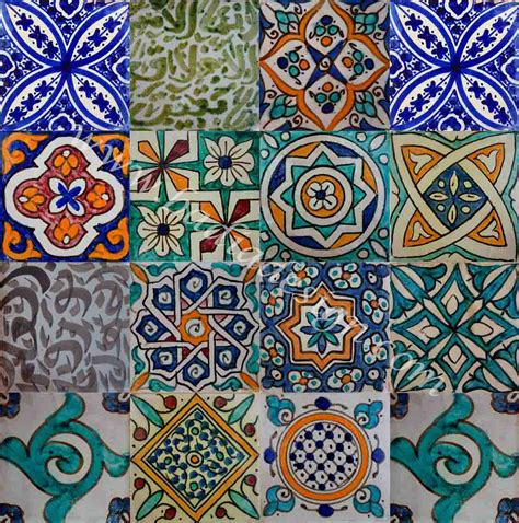moorish design rondeau on pinterest moroccan tiles barn doors and