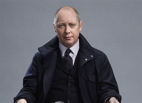 james spader wig don t worry james spader will be more than a voice as