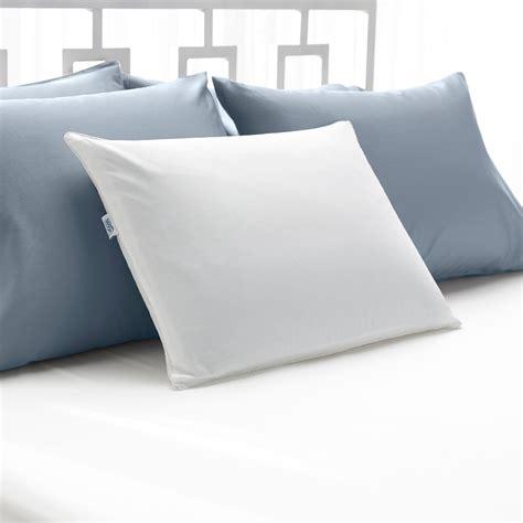 Sleep Innovations Pillows by Sleep Innovations Reversible Gel Memory Foam Pillow Ebay