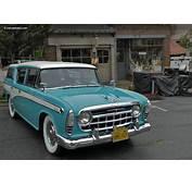 Rambler Car  1957 Nash News Pictures