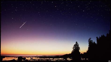 imagenes negras con estrellas la lluvia de estrellas perseidas tambi 233 n se observar 225 en