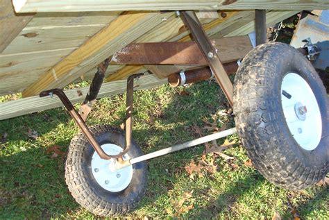 garden tractor equipment