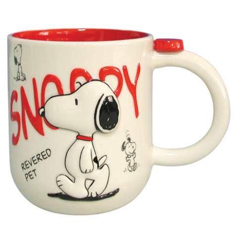 Snoopy Mug snoopy mug