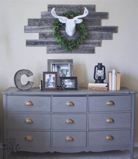 Rustic Grey Dresser by 17 Best Ideas About Rustic Dresser On