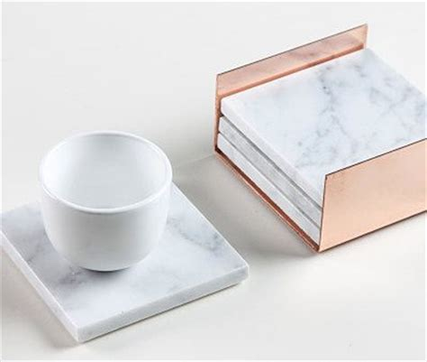 marble home decor best 25 marble coasters ideas on pinterest coasters