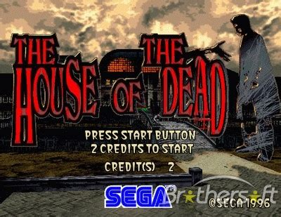 free download house of dead 2 full version game for pc blog bug the house of the dead 2 pc game full version