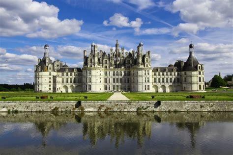 Cing Château De Grange Fort by Encyclop 233 Die Larousse En Ligne Chambord