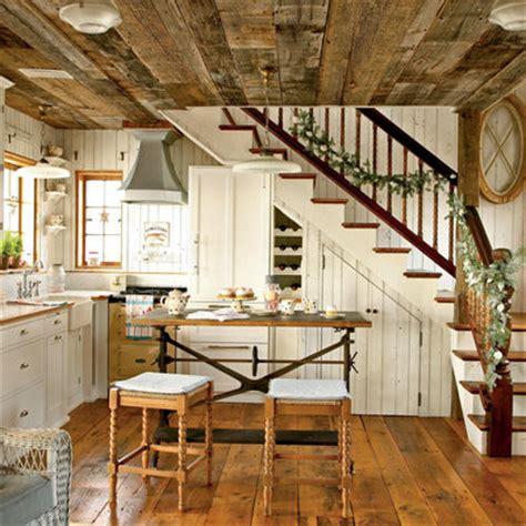 tiny holiday cottage  coastal living
