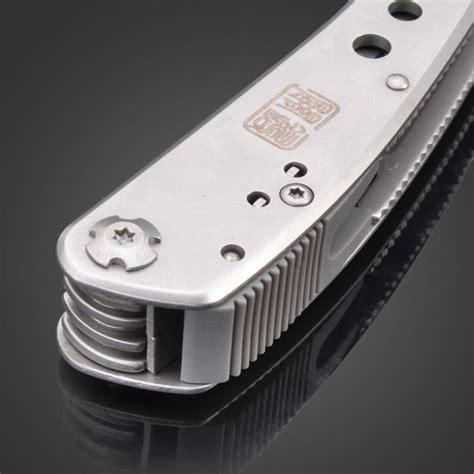 Tang Mini Isi 3 Pcs Mini Pliers k 246 p ganzo g201 multit 229 ng verktyg cing folding kniv med