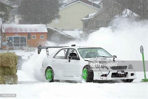 drifting cars simplified lexus is300 stock photos and pictures getty images