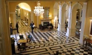 Art Deco Flooring claridge s owner looks to us investors for support