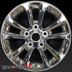 Stock Dodge Ram Rims 17x7 Dodge Ram 1500 Oem Wheel 2013 2016 Used A Chrome