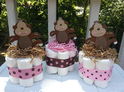 Monkey Baby Shower Centerpieces by Baby Monkey Decorations Best Baby Decoration