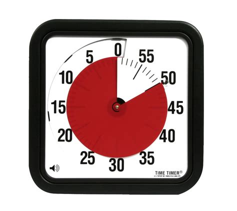 time timers pocket medium large robo educational toys