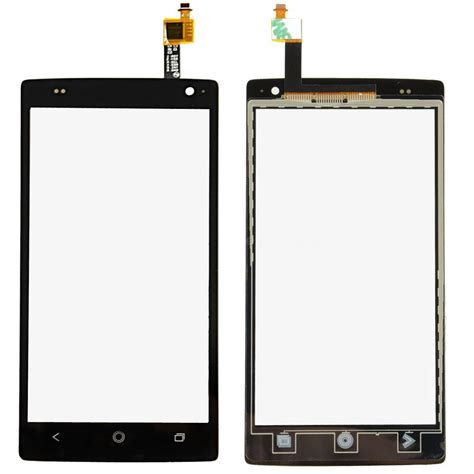 Touchscreen Acer Z150 Z5 touchscreen telefon acer liquid z5 z150 digitizer acer liquid z5 z150 geam sticla acer liquid
