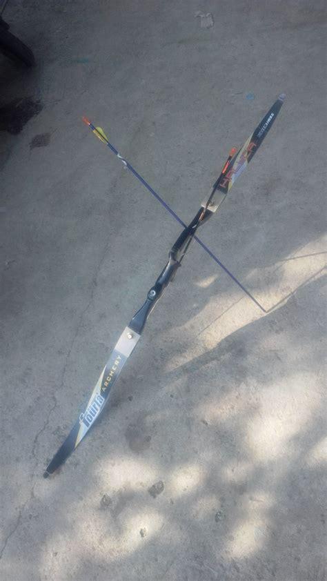 Bonus 4 Anak Panah Bow Laminasi Master Bow Indonesia Panah jual busur panah recurve bow fourta archery