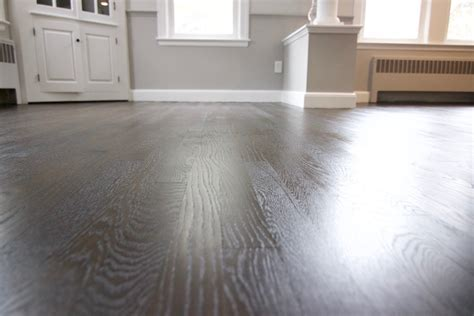 Hardwood flooring information, How to install and refinish