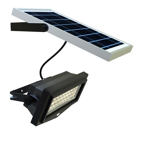 light illuminazione faro a led solare per esterno 1000 lumen ecoworld shop it