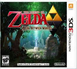 The legend of zelda a link between worlds 3ds cia download
