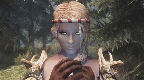 The Hair Styler Skyrim by Skyrim Mod Hairstyle Mtoh And Yinsiyue Hairstyles