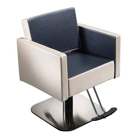 Square Chairs by Salon Ambience Sh890 Square Stylist Chair