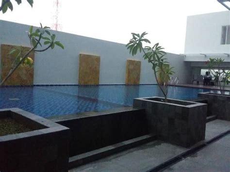 Kursi Roda Pekalongan hotel santika pekalongan indonesia review hotel