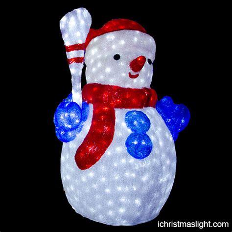 decorative lights for sale decorative led snowman for sale ichristmaslight