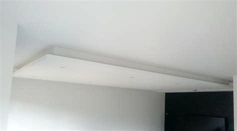 Rigipsdecke Mit Indirekter Beleuchtung abgeh 228 ngte decke mit indirekter beleuchtung lichtvouten